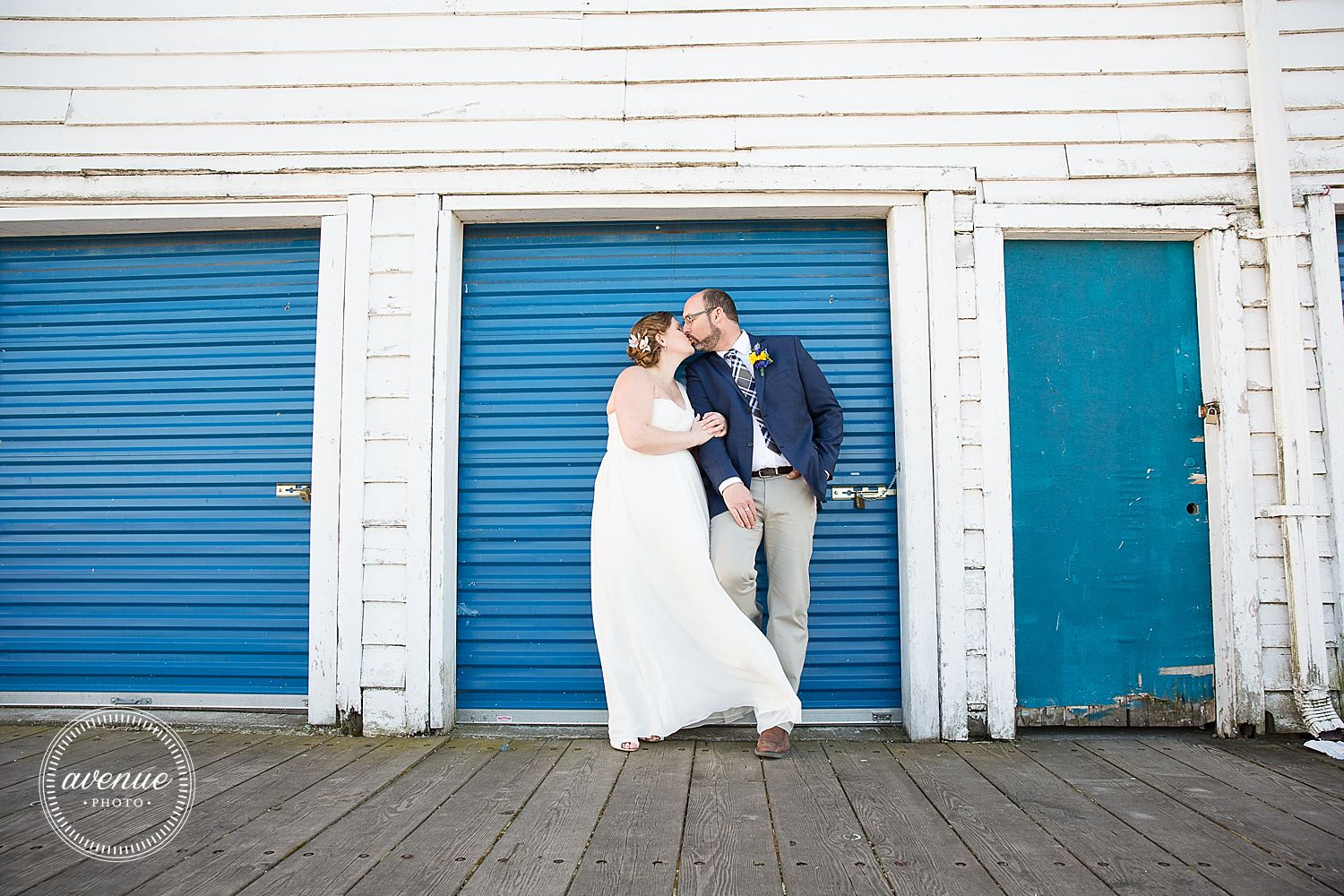 RoyalHamilton Yacht Club Wedding Photos