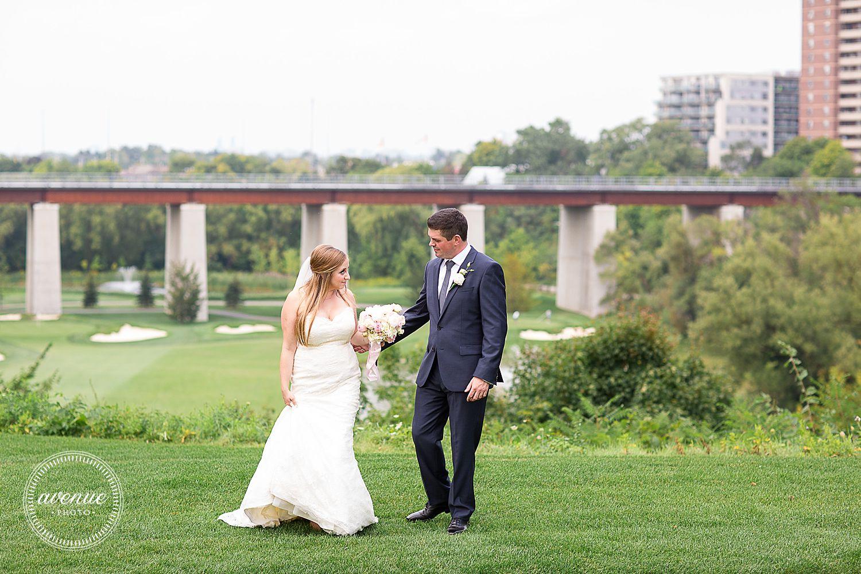Weston Golf Club Wedding Photos