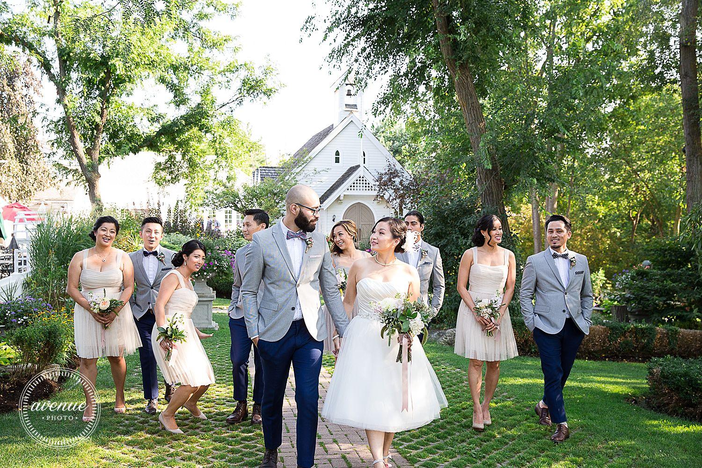 doctor's house wedding photos, kleinburg wedding, Toronto weddin photographer, the doctor's house wedding photos, the doctor's house, tea ceremony