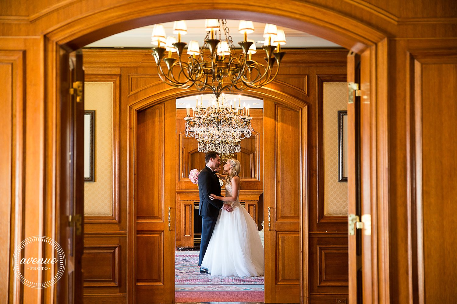 Royal York Hotel Wedding