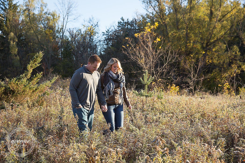 Kleinburg Engagement Photos / Avenue Photo