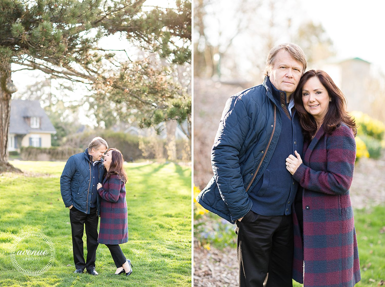Gairloch Gardens Engagement, Oakville Wedding Photographer