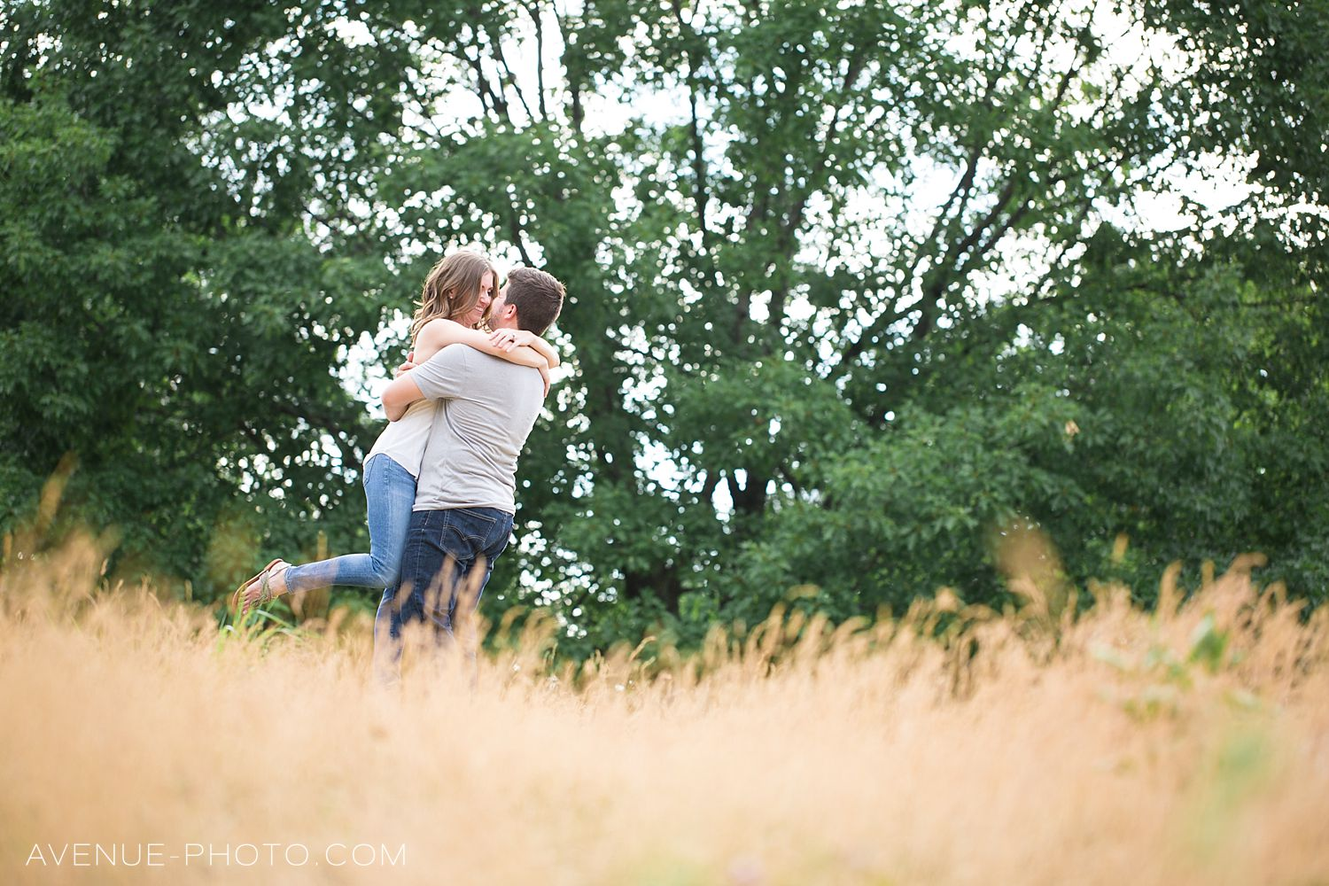 High Park Engagement Photos , Toronto