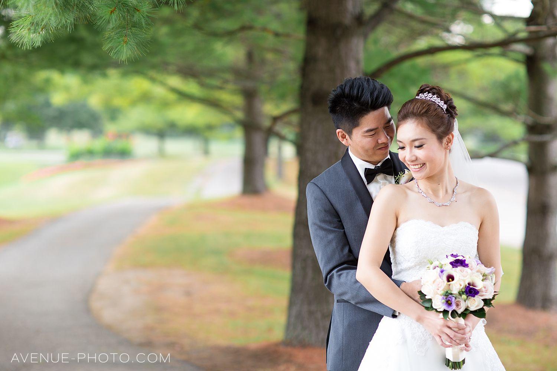 Deer Creek Golf Club Wedding Toronto Wedding Photographer Avenue Photo