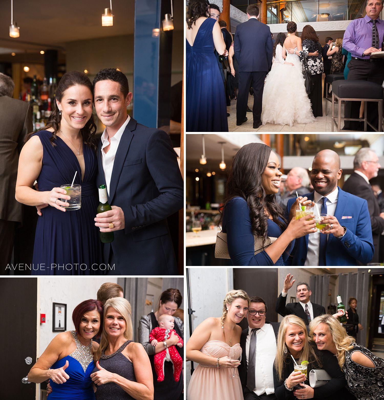 Rosewater Room Wedding Photos Sj Avenuephoto 041 Toronto Wedding Photographer Avenue Photo