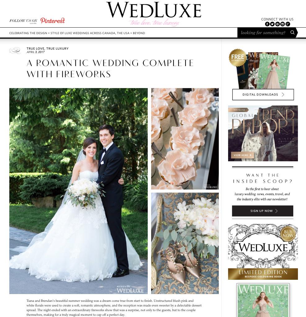 Copper Creek Golf Club Wedding,WedLuxe