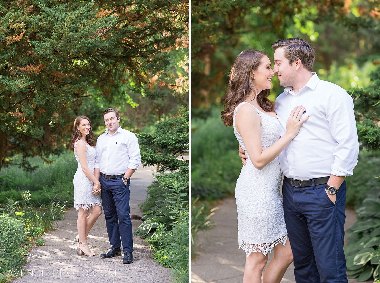 Romantic High Park Engagement Photos, Toronto Engagement Photos, High Park, Avenue Photo