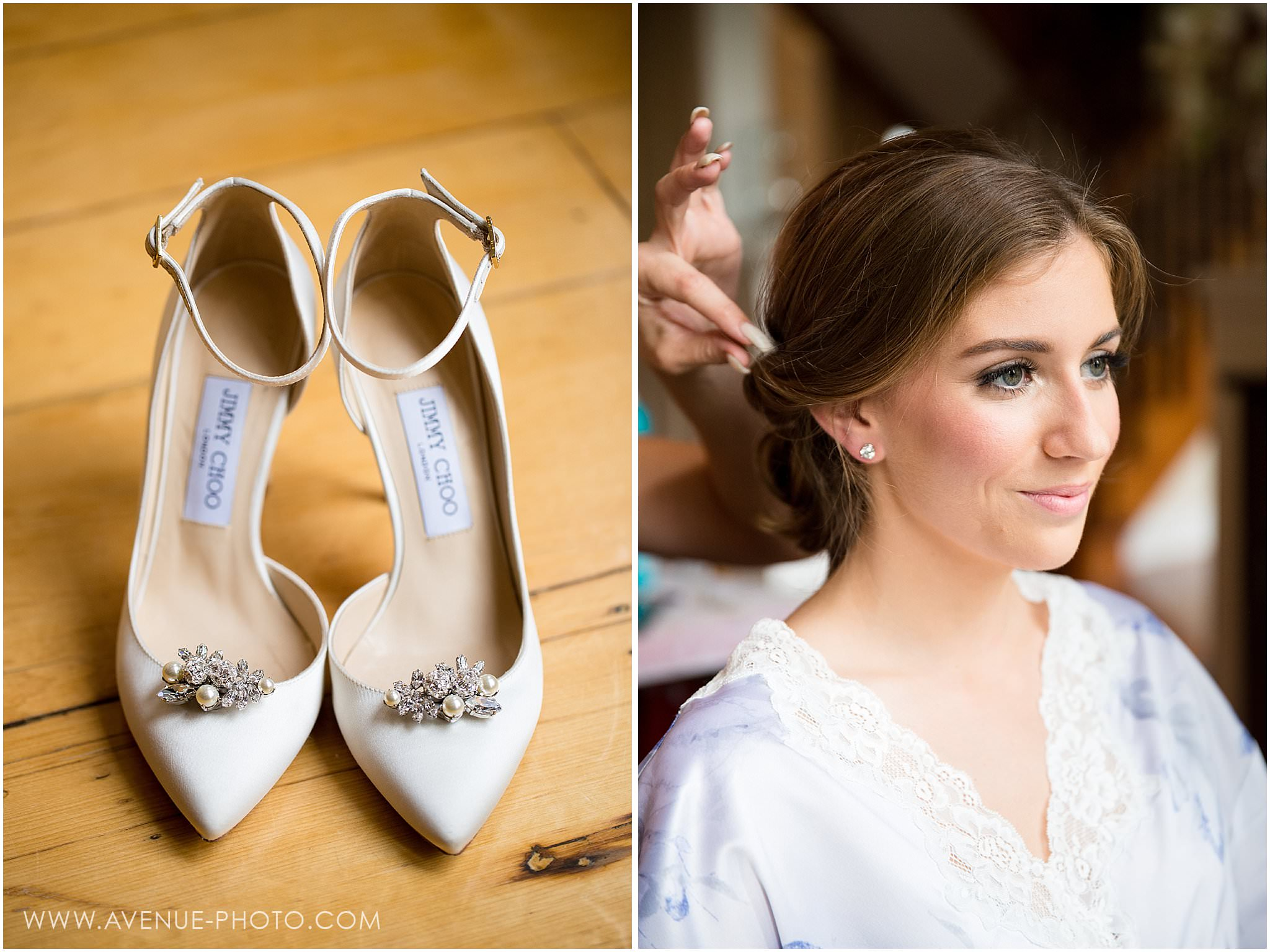 Jimmy Choo Wedding Shoes Toronto Wedding Photographer Avenue Photo