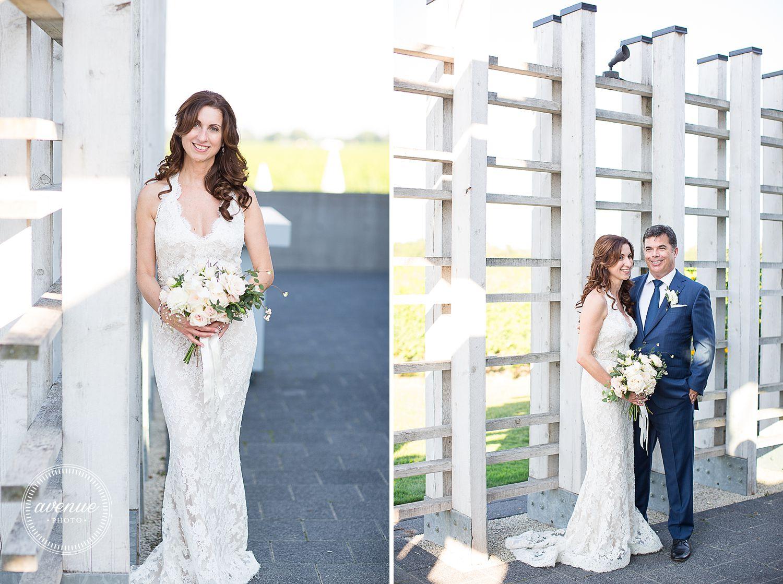 Stratus Vineyard Wedding Niagara-On-The-Lake
