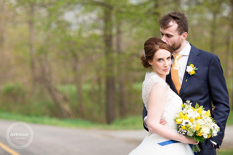 Vineland Estates Wedding / Niagara on the Lake Wedding Photographer / NOTL Wedding