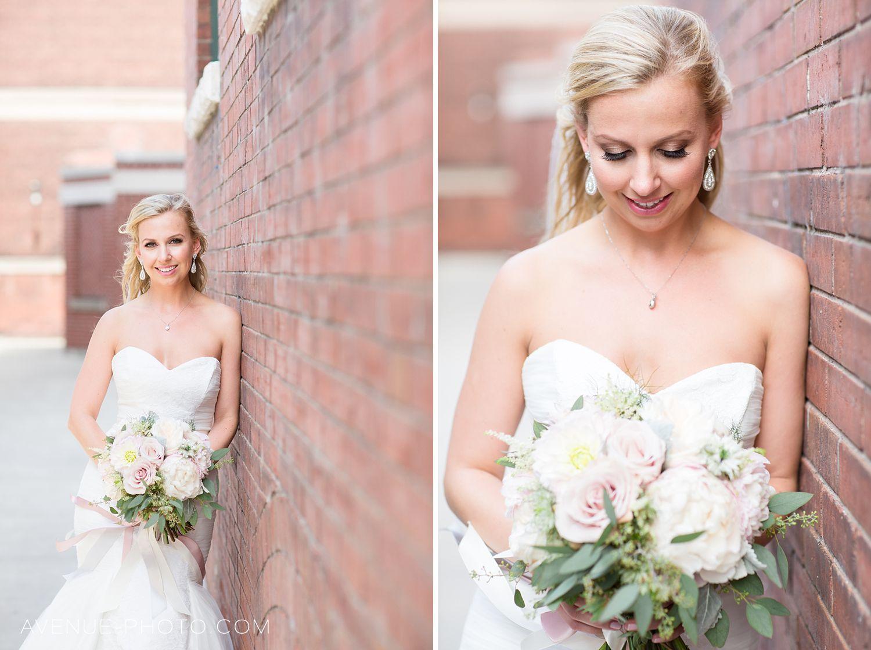 Liberty Village Wedding Photos / Avenue Photo