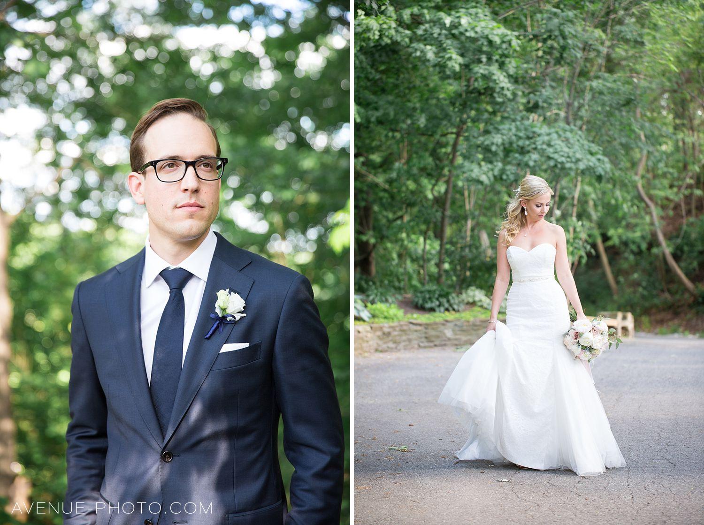 Credit Valley Golf Club Wedding Photos / Avenue Photo