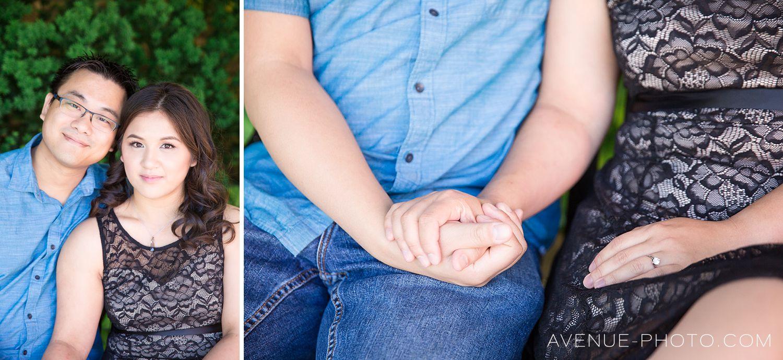 University of Toronto Engagement // Toronto Wedding Photographer