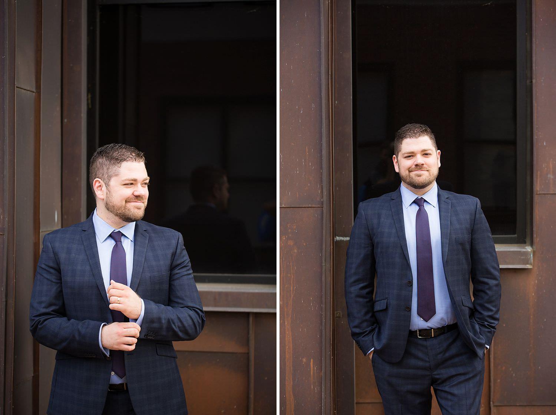 Appleby College Wedding Photos