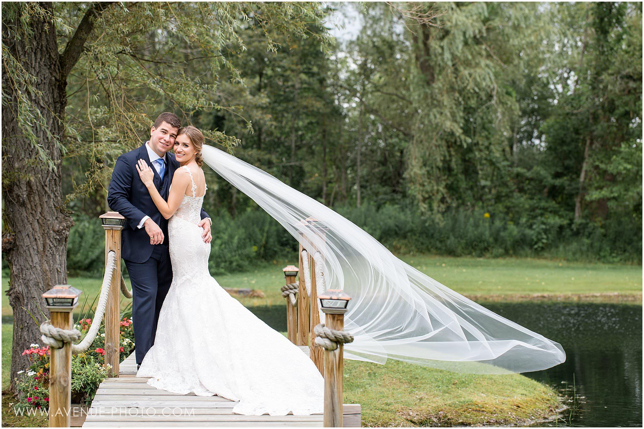 The Arlington Estate Wedding Photos - Kleinburg Wedding Photography