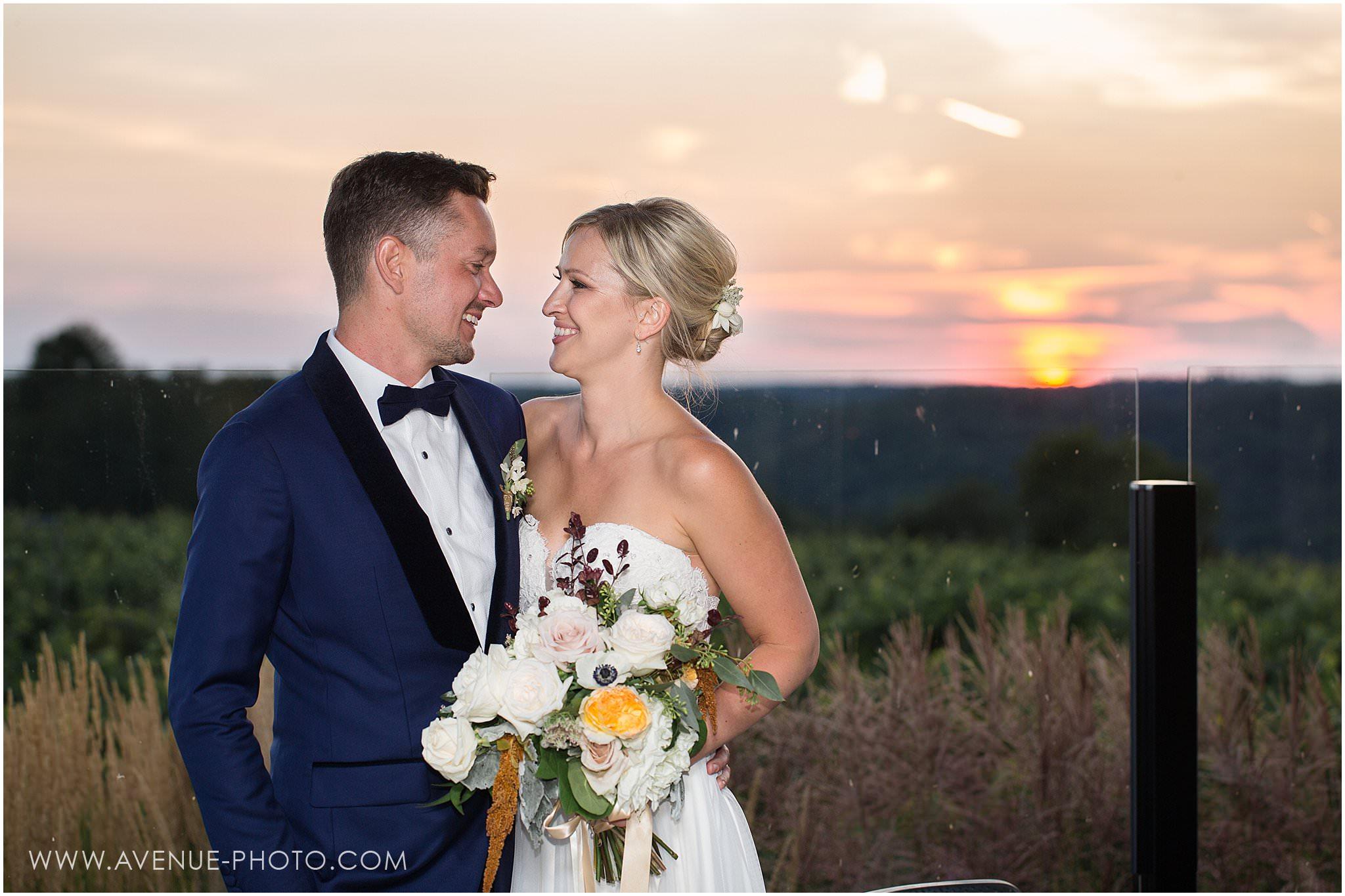 Adamo Estate Winery Wedding Photos, Hockley Valley Wedding Photos, Orangeville Wedding Photos, Vineyard Wedding, Avenue Photo, Sunset Photos