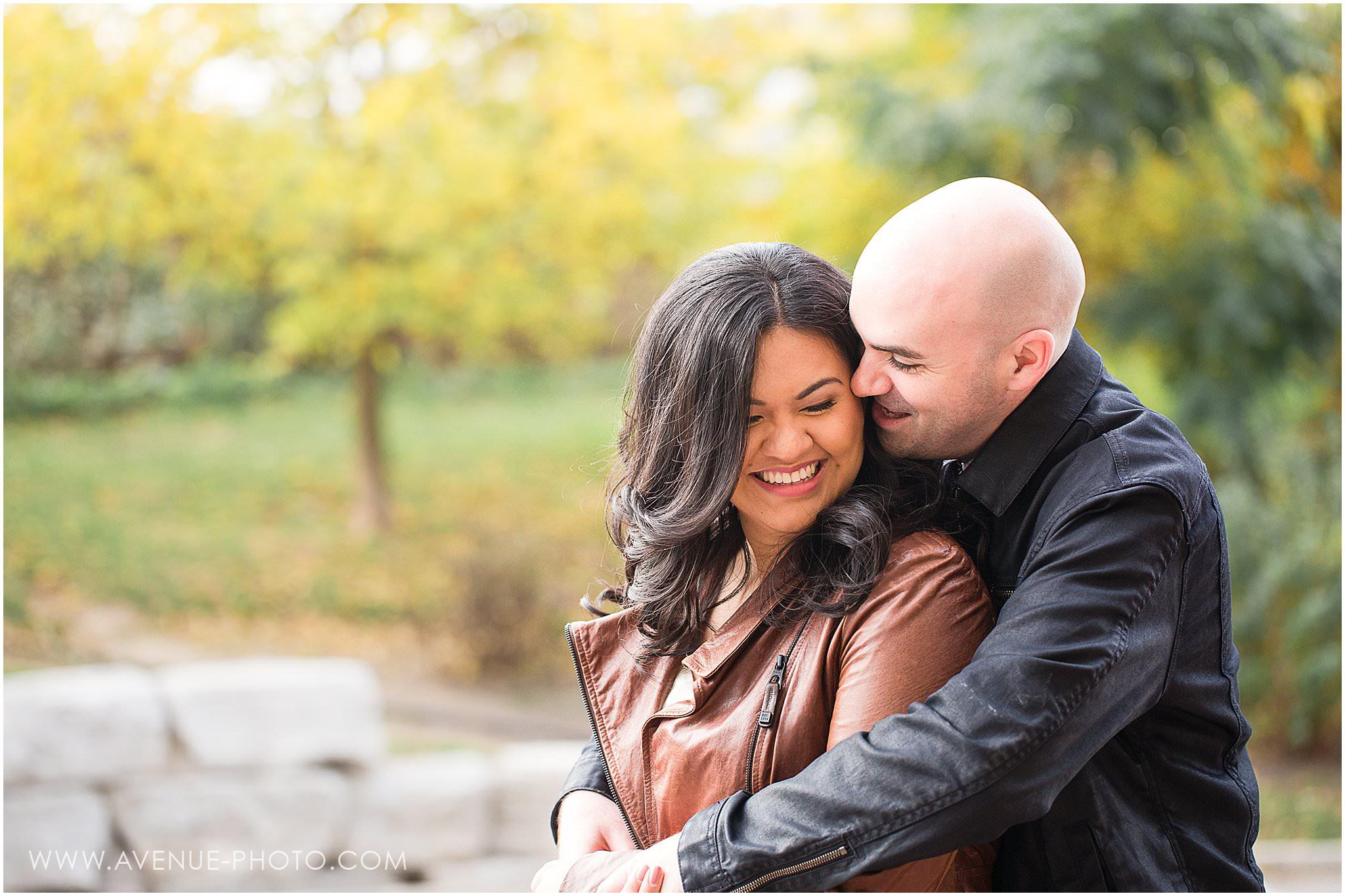 Cluny Bistro Distillery District Engagement Photos, Distillery District Wedding, Cluny Bistro Wedding, Toronto Wedding Photographer