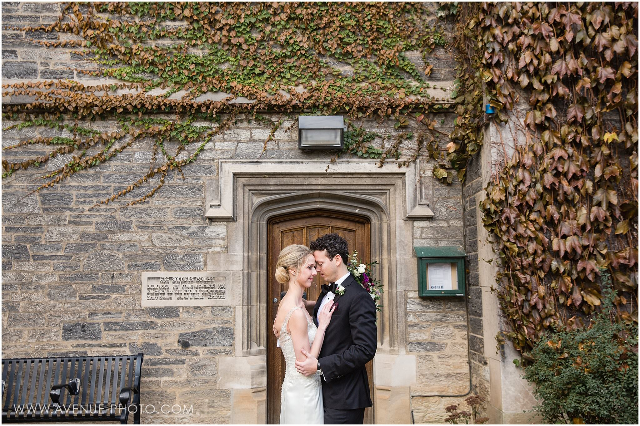 Hart House Wedding Photography U Of T University