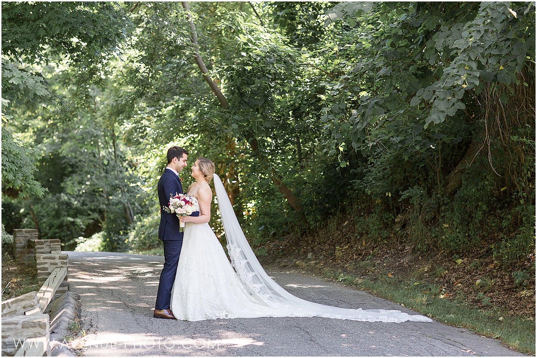 Summer Credit Valley Golf Course Wedding, Avenue Photo, Golf Course Wedding