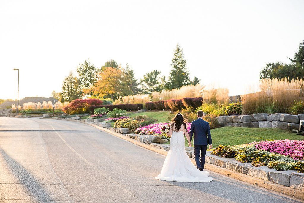 Deer Creek Golf Club Wedding